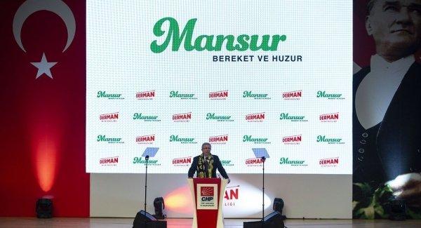 Ankara yı tarafsız yöneteceğimize söz veriyoruz