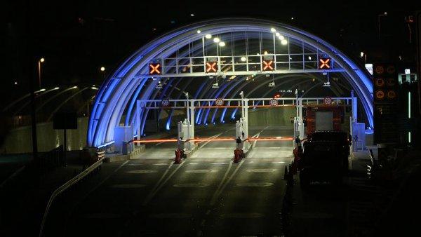 Avrasya Tünelinde trafik normale döndü