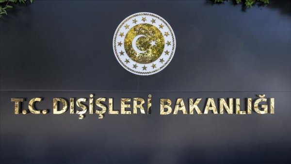 Türkiye den Avrupa Konseyi raporuna tepki