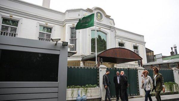 Avrupa Suudi Arabistan ın Kaşıkçı açıklamasını yeterli bulmadı