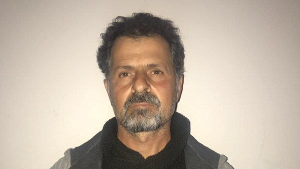 Aykan Hamurcu yakalandı