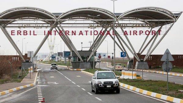 Bağdat yönetimi IKBY ye yönelik uçuş yasağını kaldırdı