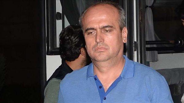 Balyoz hakimi Ömer Diken e yeniden tutuklama kararı