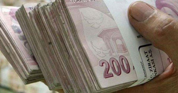 Banka çalışanından 2 milyon 600 TL vurgun