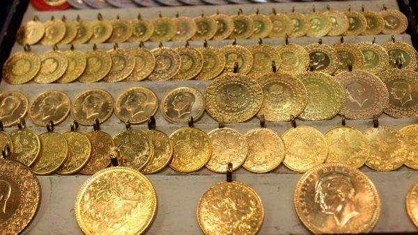 Bankalarda 32 milyar liralık altın var