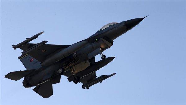 Barış Pınarı Harekatı nda 180 den fazla hedef vuruldu