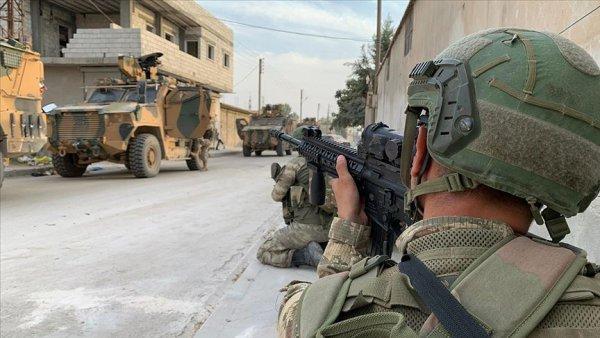 Barış Pınarı Harekatı nda 702 terörist etkisiz hale getirildi