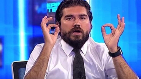 Ben AK Parti görüşlü gazeteciyim h� kim CHP li