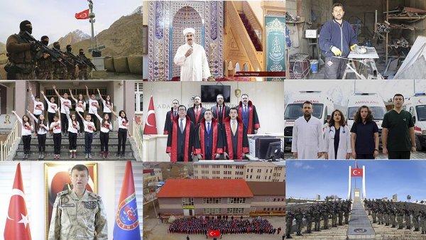 Bir Destanın Şiiri: İstiklal Marşı