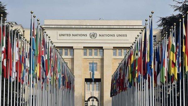 BM: İsrail in Filistinli göstericilere güç kullanması savaş suçu olabilir