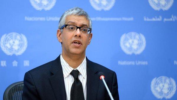 BM Kaşıkçı cinayetini yakından takip ediyor