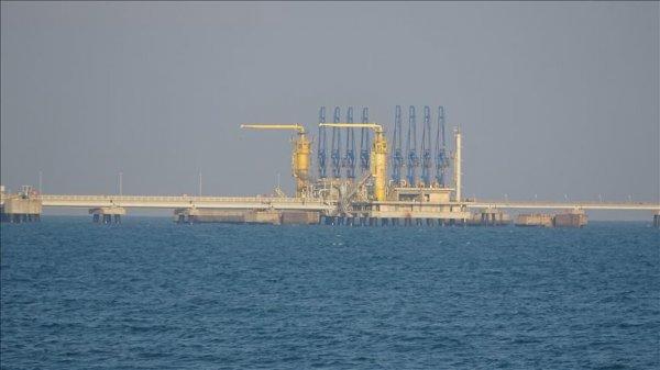 BTC den akan petrol 3 milyar varile dayandı