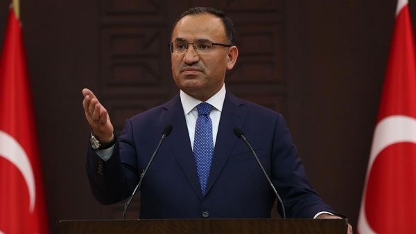 Bu çağrı Türkiye nin içişlerine ve seçimlerine açık müdahaledir