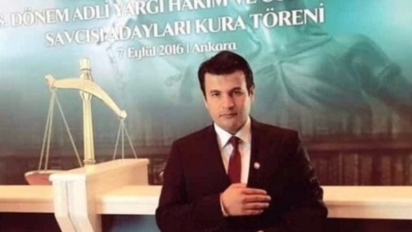 Çanakkale Hakimi Aktürk ten skandal paylaşımlar