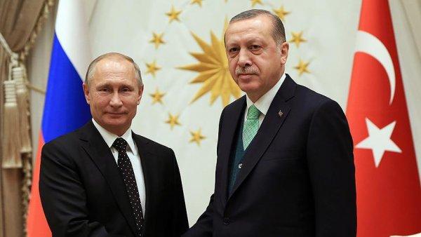 Çavuşoğlu: Cumhurbaşkanımız Pazartesi Putin ile görüşecek