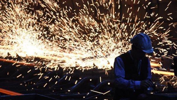 Çelik üretimi yüzde 4 3 arttı