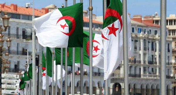 Cezayir de para kaçırma iddiası