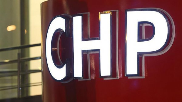 CHP de bayramlaşma 2 gün yapılacak