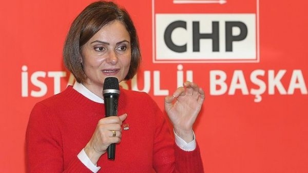 CHP den Binali Yıldırım ın İstanbul daki oy farkı açıklamasına jet yanıt
