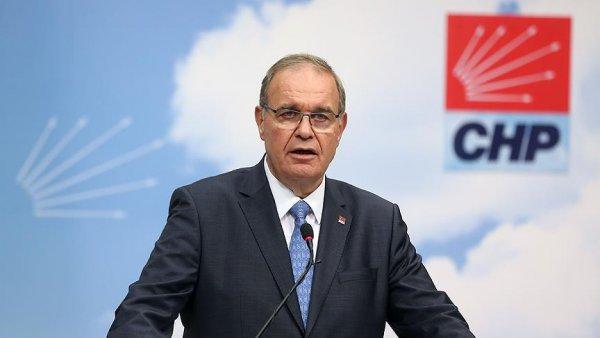 CHP den İş Bankası hisselerine ilişkin açıklama