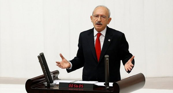 CHP li belediyelerde asgari ücret 2200 TL olacak