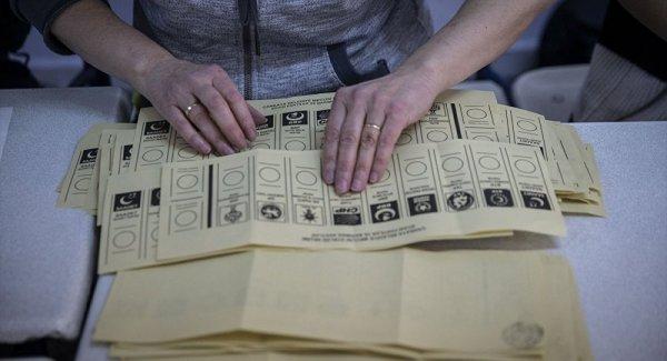 CHP: Pusulalara EYT yazmayın oylarınızı heba etmeyin