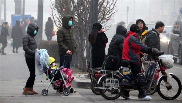 Çin de geçen ay bulaşıcı hastalıklardan bin 901 kişi öldü