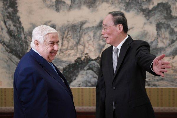 Çin den Suriye ye uyarı: Ortadoğu da Pandora nın kutusunu açmayın