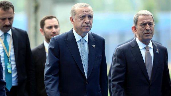 Cumhurbaşkanı Erdoğan Brüksel de Afganistan Oturumu na katıldı