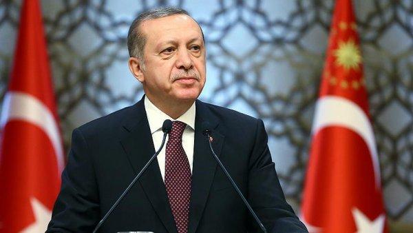 Cumhurbaşkanı Erdoğan dan TEKNOFEST e davet