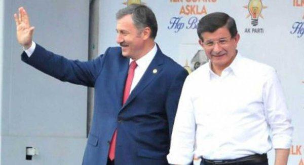 Davutoğlu Özdağ Başçı ve Üstün ün kesin ihracı istendi