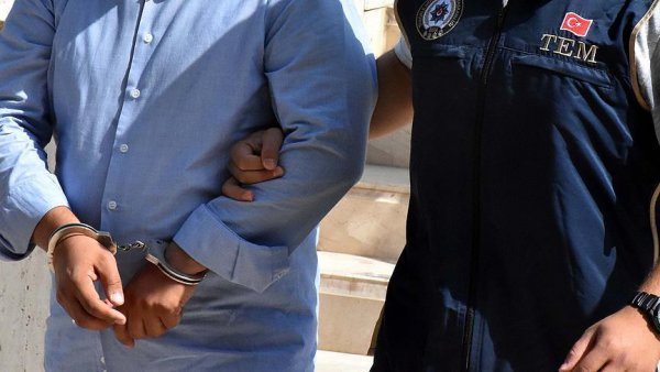 DEAŞ a operasyon: 18 gözaltı