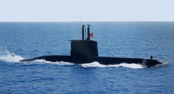 Denizaltılar modernize edilecek