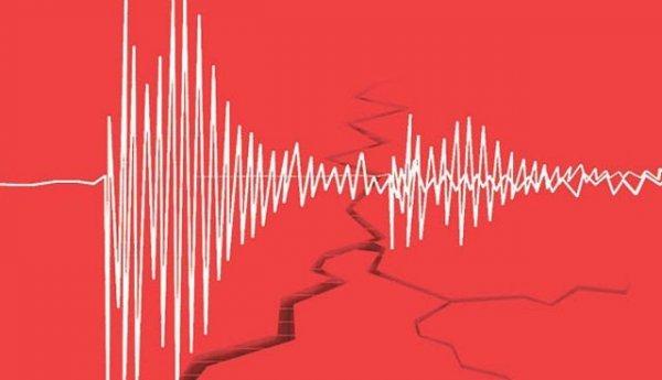 Denizli de deprem