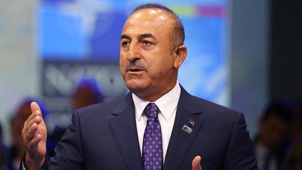 Dışişleri Bakanı Çavuşoğlu ndan S 400 açıklaması