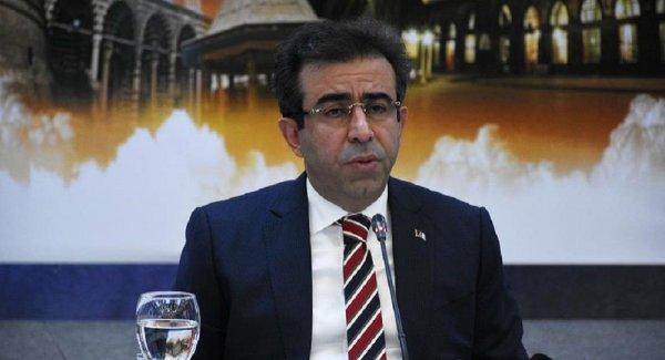 Diyarbakır Valisi: Vicdanı yaralayıcı bir dizi uygulama gerçekleştirildi