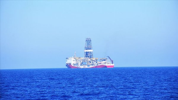 Doğu Akdeniz'deki sondaj krizinin müsebbibi GKRY ve AB'dir