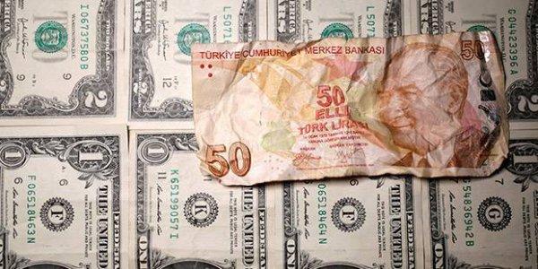 Dolar Merkez in zorunlu karşılık hamlesiyle yükselişte