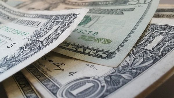 Dolar TL 4 haftanın en düşüğünde