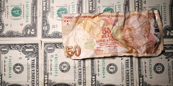 Dolar TL de son durum