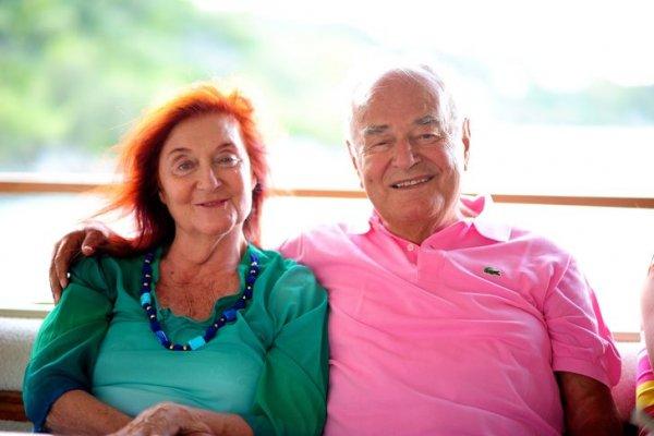 Dr Mehmet Öz vefat eden babası Mustafa Öz ü anlattı