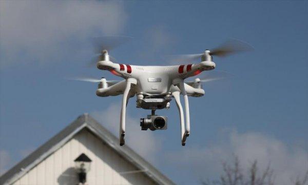 Drone ile kargo taşımacılığını bu yıl başlatmış olacağız