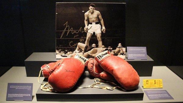 Efsanevi boksör Muhammed Ali nin adı havalimanında yaşayacak