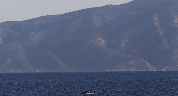 Ege de 5 ada Yunanistan a bırakıldı