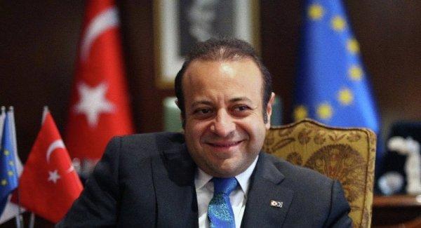 Egemen Bağış a yeni görev: Prag Büyükelçisi oluyor