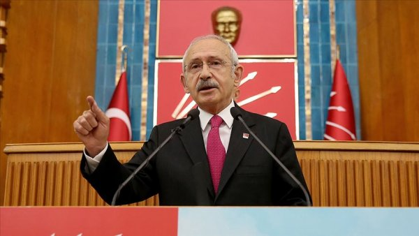 Ekrem İmamoğlu artık 16 milyon İstanbullunun adayıdır