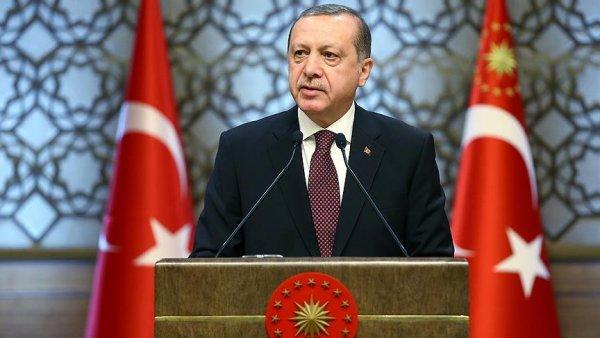 Erdogan renews claims against lobbies behind terrorism