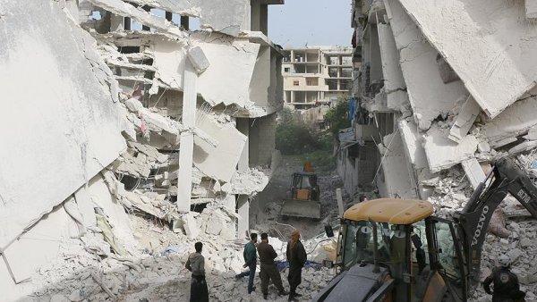 Esed rejimi Soçi mutabakatını ihlal ediyor