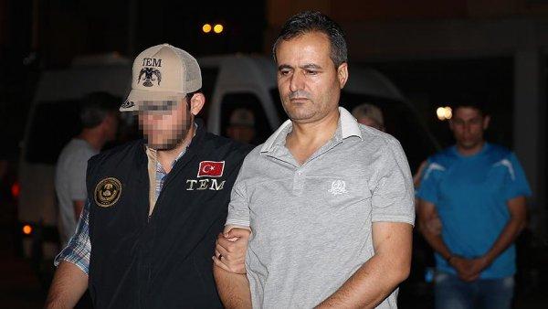 Eski Bursa Jandarma Alay Komutanı Akkuş a müebbet hapis