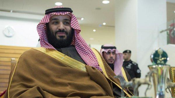 Eski MI6 Başkanı Kaşıkçı olayında Suudi prensi işaret etti
